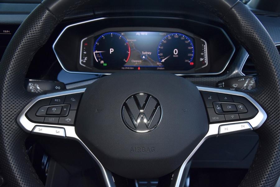 2020 MY21 Volkswagen T-Cross C1 85TSI Style Wagon Image 12