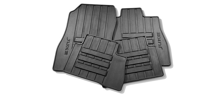"""<img src=""""All-weather Floor Mats (Front & Rear)"""