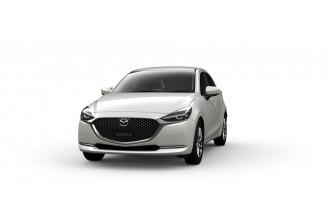 2021 MY20 Mazda 2 DJ Series G15 GT Hatchback Image 3