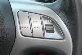 2013 Hyundai ix35 LM2 ACTIVE Wagon