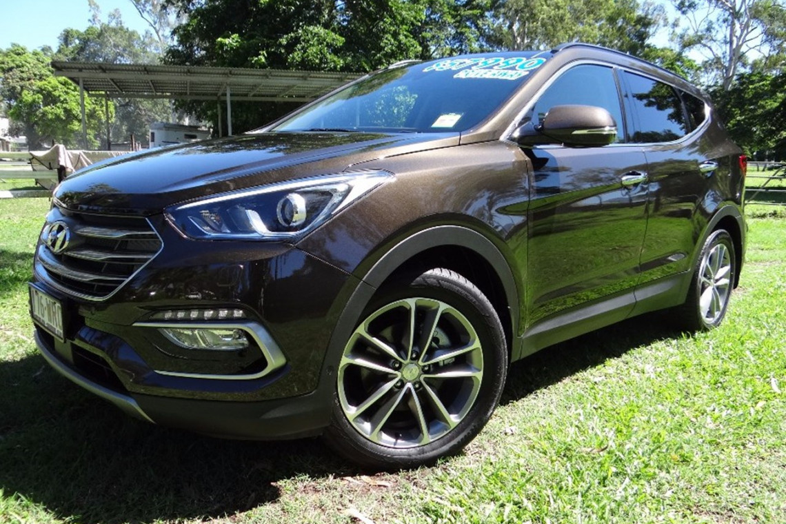 864598a1de 2016  SOLD  for sale in Cairns - Trinity Hyundai