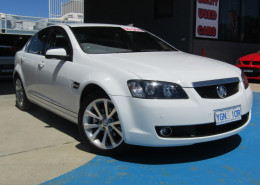 Holden Calais V VE