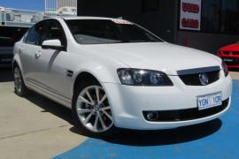 Holden Calais V VE