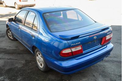 1999 Nissan Pulsar N15 S2 Q Hatchback Image 5