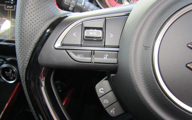 2018 Suzuki Swift AZ Sport Hatchback
