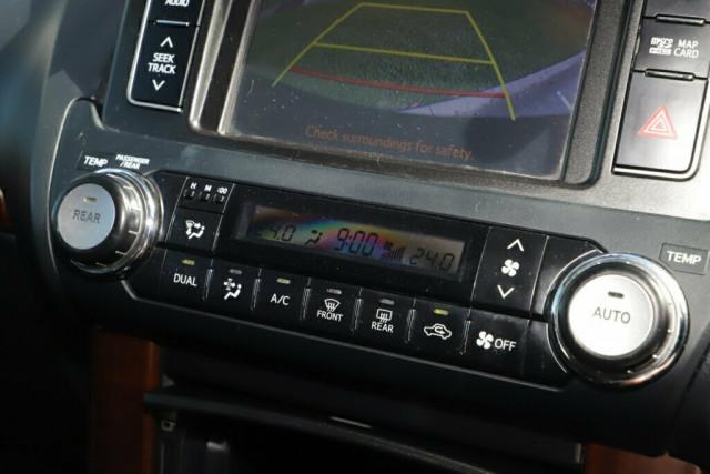2015 Toyota Landcruiser Prado GDJ150R VX Suv Image 19