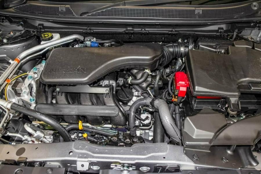 2020 MY0  Nissan QASHQAI J11 Series 3 Ti Suv Image 28
