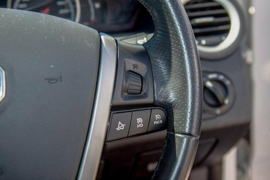 2013 MG MG6 IP2X GT Luxury Hatchback Image 15