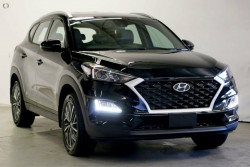 Hyundai Tucson Active X 2WD TL4 MY21
