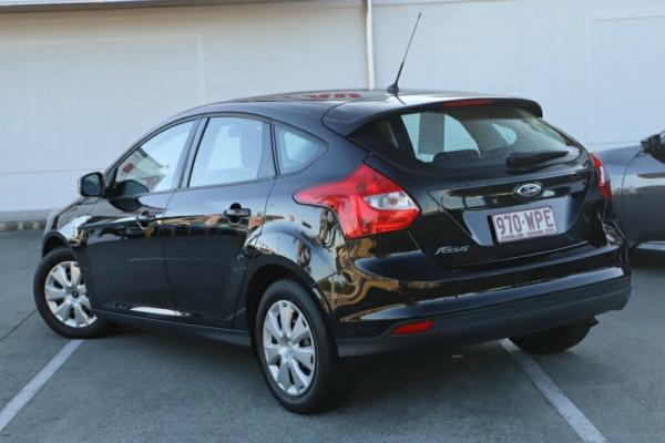 2013 Ford Focus LW MkII Ambiente PwrShift Hatchback Image 2