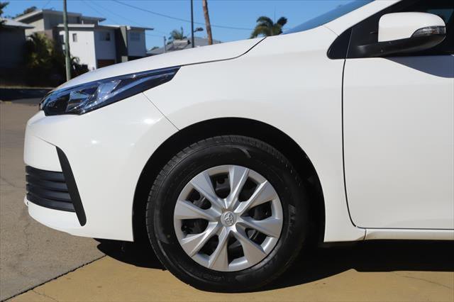 2017 Toyota Corolla ZRE172R Ascent Sedan Image 7