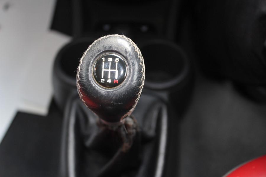 2011 Holden Barina Spark MJ  CD Hatchback Image 21