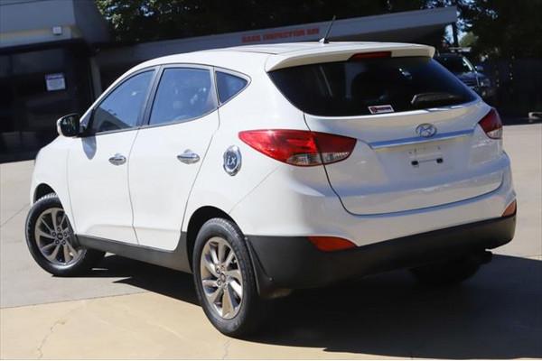 2013 Hyundai ix35 LM2 Active Wagon Image 2