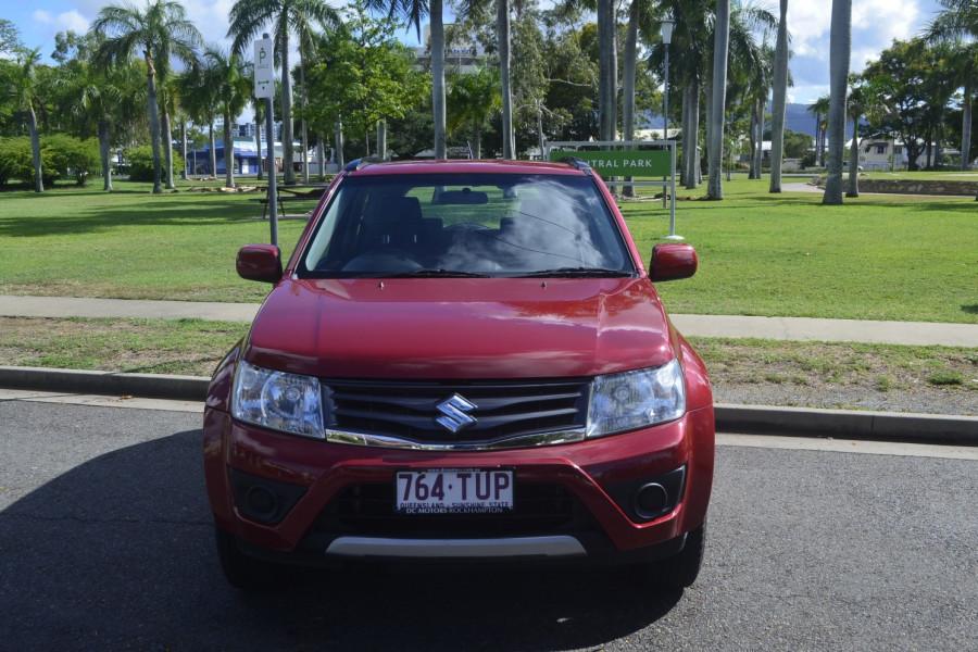 2014 MY13 Suzuki Grand Vitara JB Prestige Suv