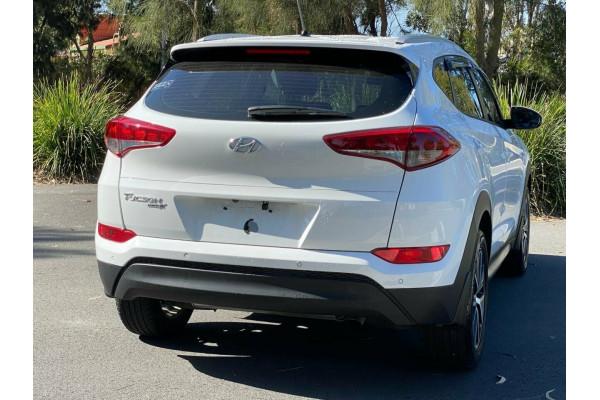 2016 Hyundai Tucson TL Active X (FWD) Suv Image 3
