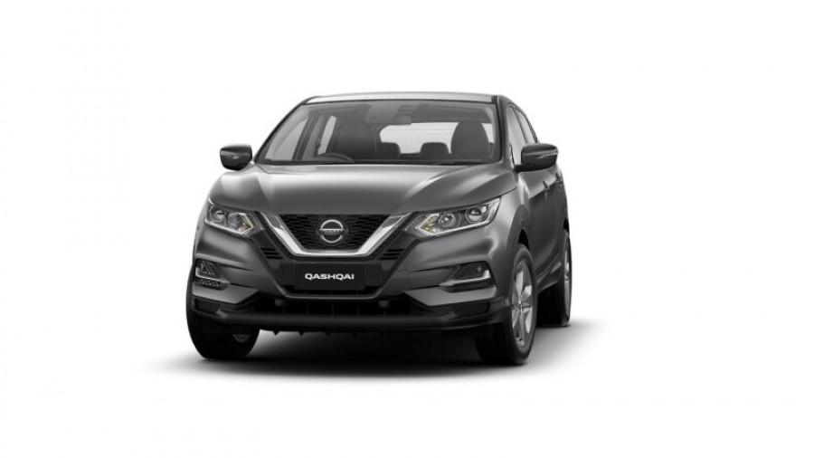 2020 MY0  Nissan QASHQAI J11 Series 3 ST Suv Image 3