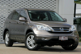 Honda CR-V Luxury 4WD RE MY2010