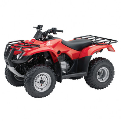 New Honda TRX250TM