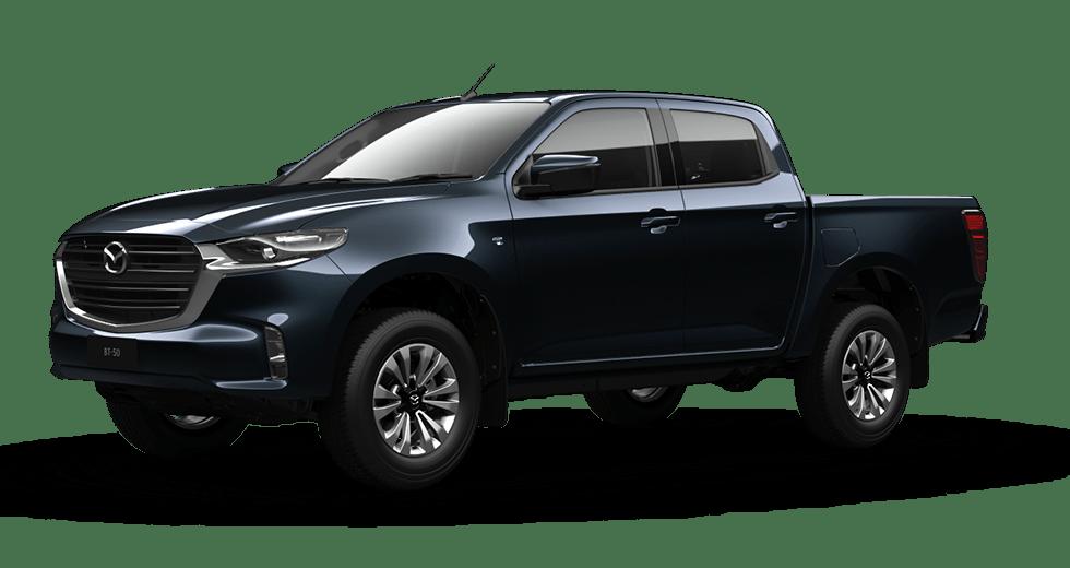 Mazda BT-50 <br>XT Pickup 4x4 <br>BUSINESS