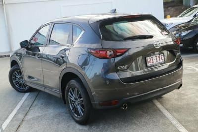 2019 Mazda CX-5 KF4WLA Maxx SKYACTIV-Drive i-ACTIV AWD Suv Image 2