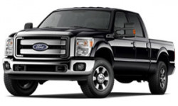 New Ford F-Truck 250 Lariat