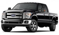 New Ford F-Truck 250 Lariat