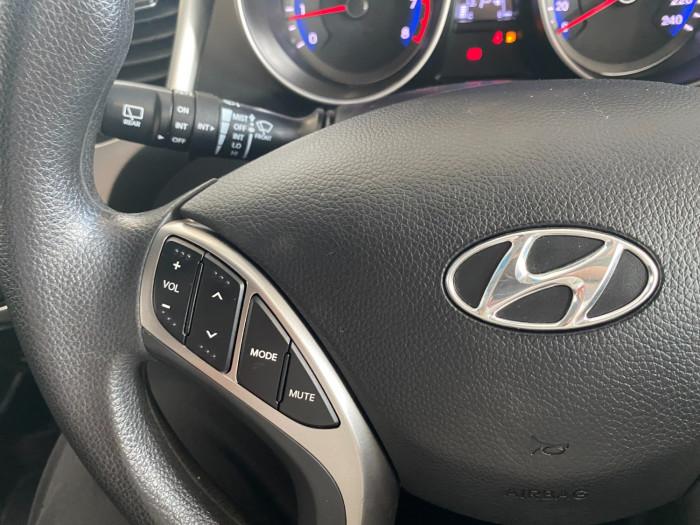 2014 Hyundai I30 GD2 Active Hatchback Image 27