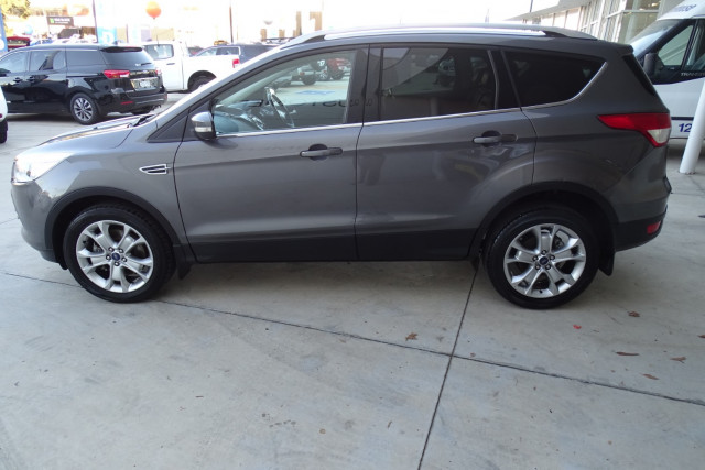 2014 Ford Kuga Trend AWD 5 of 25