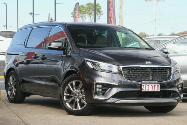 2018 My19 Kia Carnival Yp Platinum Wagon For Sale In Ipswich