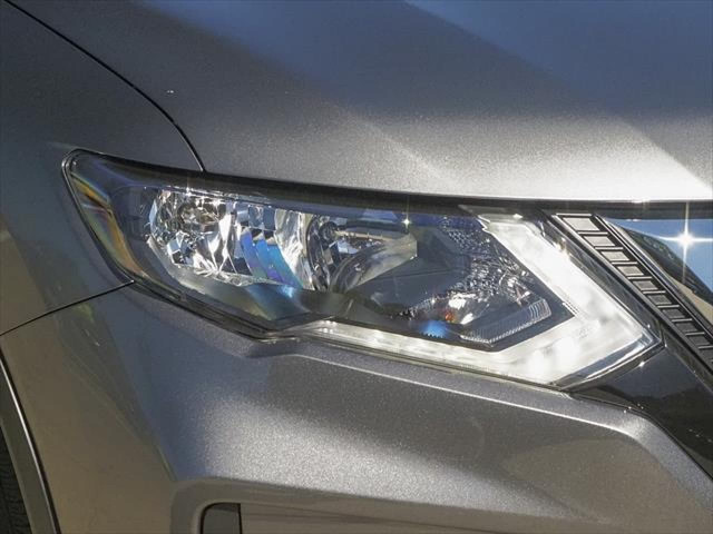 2020 Nissan X-TRAIL T32 Series III ST Suv Image 37