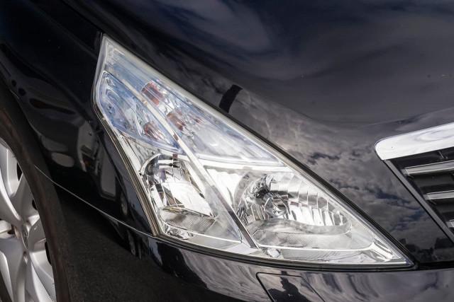 2009 Nissan Maxima J32 250 ST-L Sedan Image 13