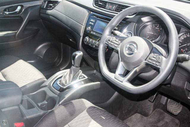 2019 Nissan X-Trail T32 Series 2 ST-L 2WD 7 Seats Suv Image 5