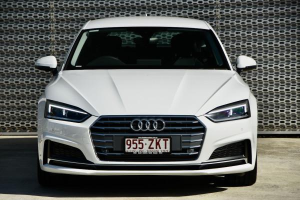 2019 Audi A5 Image 2