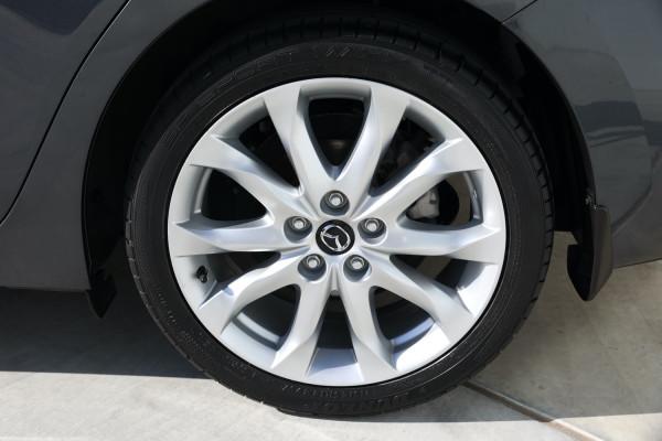 2014 Mazda 3 BM Series SP25 Astina Sedan Sedan Image 5