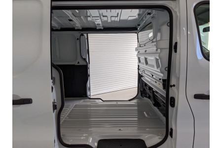 2020 Renault Trafic L2H1 Long Wheelbase Premium Van Image 3