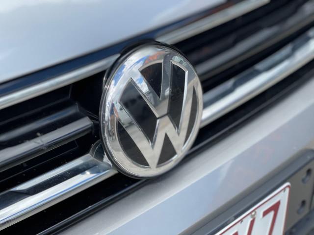 2017 Volkswagen Tiguan 5N MY18 132TSI Comfortline Suv Image 6