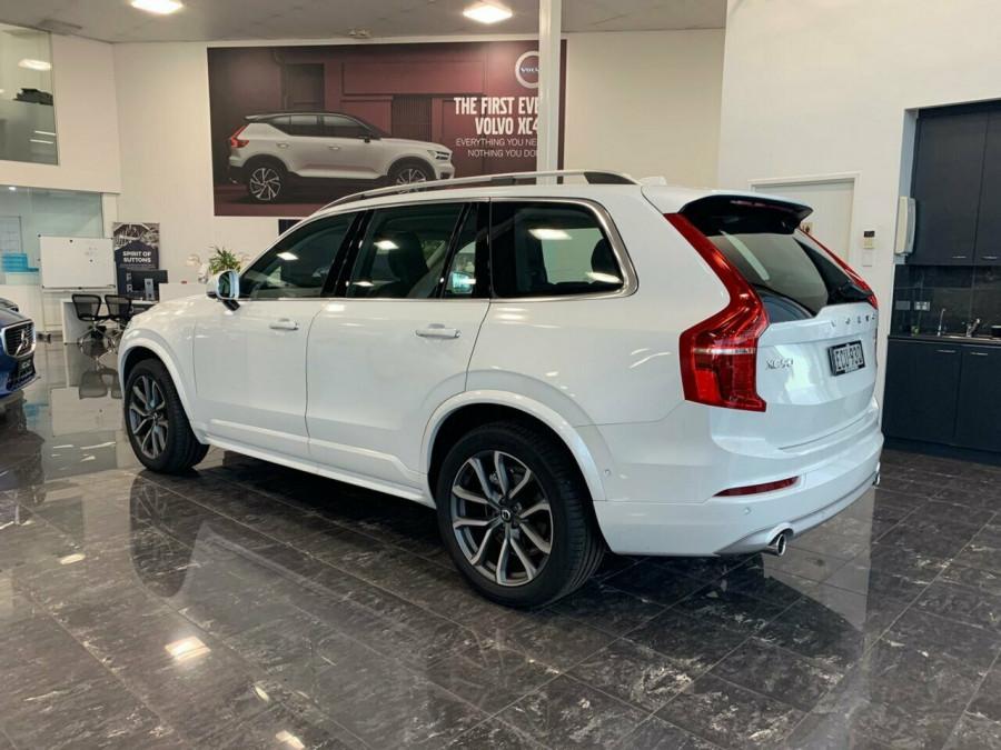2018 MY19 Volvo XC90 L Series T6 Momentum (AWD) Suv Image 8