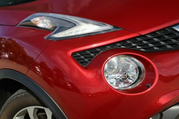 2016 Nissan Juke F15 Series 2 Ti-S 2WD Hatchback Image 2