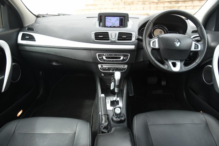 2012 Renault Megane III B32 MY12 Privilege Hatchback Image 8