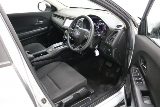 2016 Honda Hr-v MY16 VTI Hatchback Image 8