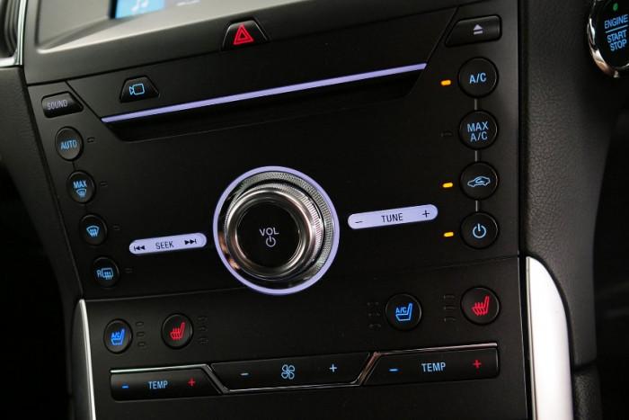 2019 Ford Endura CA 2019MY ST-Line Suv Image 7