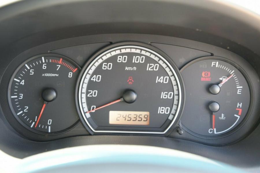 2009 Suzuki Swift RS415 GLX Hatchback Image 13