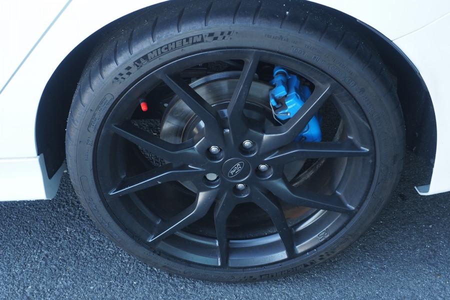 2017 Ford Focus LZ RS Hatchback