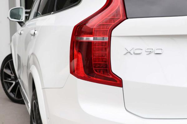 2021 MY20 Volvo XC90 L Series T6 Inscription Suv Image 5