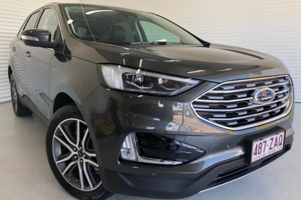 2018 MY19 Ford Endura CA Titanium Suv Image 2