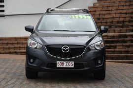 2013 Mazda CX-5 KE1031 MY13 Grand Touring Suv Image 2