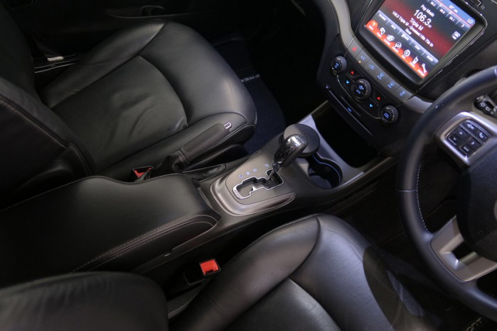 2015 Fiat Stn Wagon JF MY15 Crossroad Wagon Image 10
