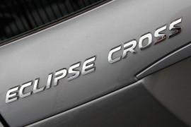 2018 Mitsubishi Eclipse Cross YA LS 2WD Wagon