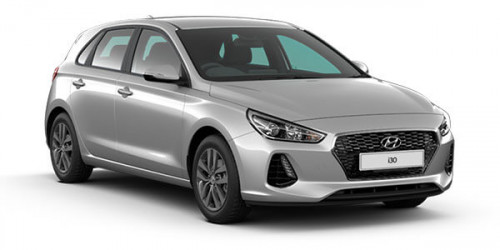 2019 MY20 Hyundai i30 PD2 Active Hatch