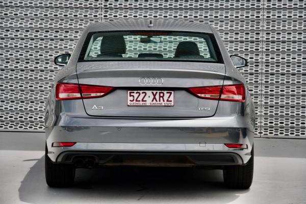 2016 MY17 Audi A3 8V MY17 Sedan Image 4